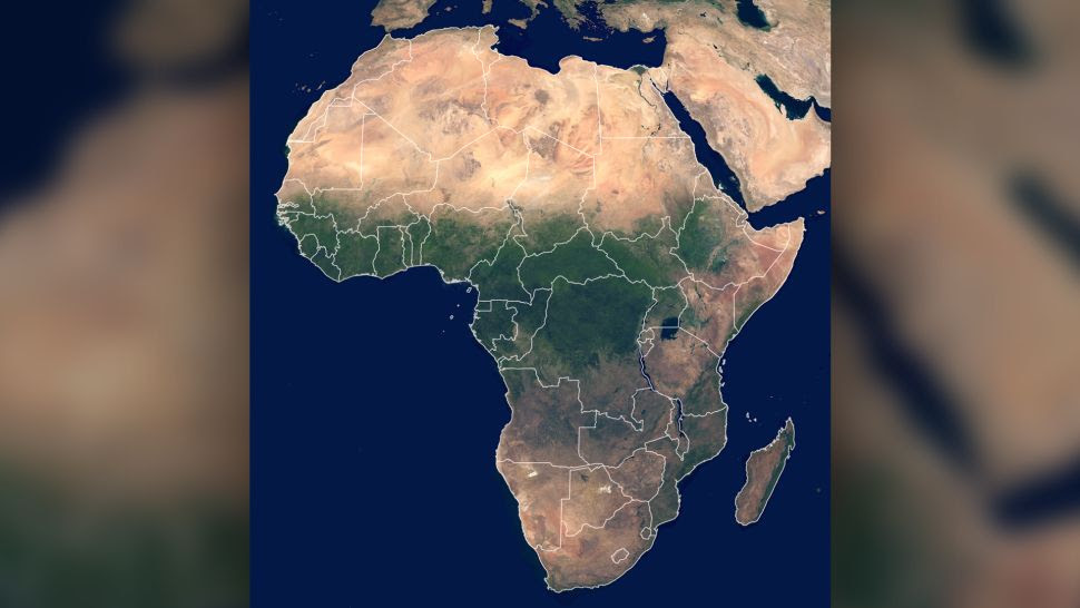 Could the Sahara ever be green again?