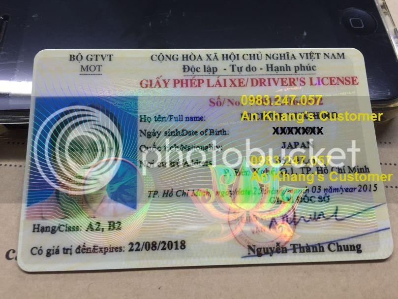 [Mua Bán] [Hướng.Dẫn] Gia hạn - Đổi giấy phép lái xe cho người Nước Ngoài An%20Khangs%20Customer%2070_zpsgfkmfdg4