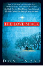 The Love Shack by Don Nori