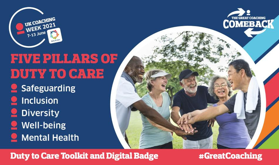 Five Pillars of Duty to Care