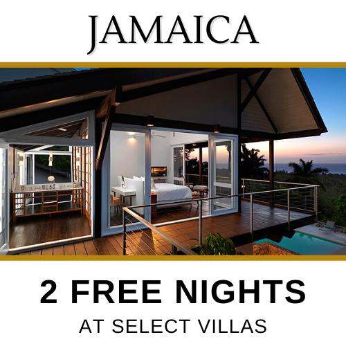 Jamaica Villas on Sale