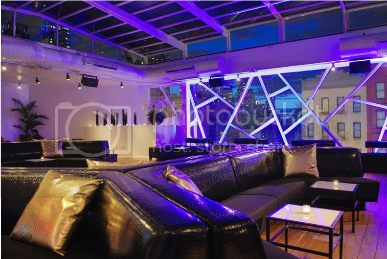 Nyc Only Saturday Rooftop Party Areyouvip