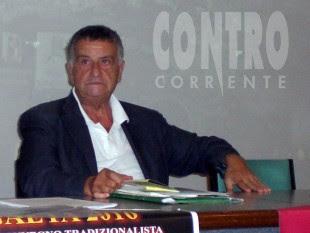 Pietro Golia, editore e uomo libero