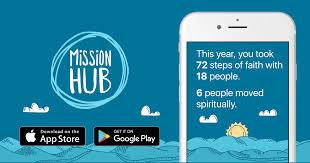 Mission Hub