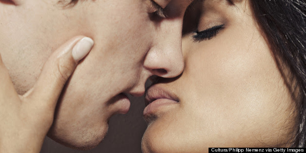 EXPLAINED: The Strange Science Of Sexual Attraction