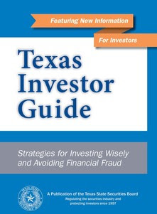 Texas Investor Guide 2018
