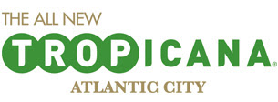 Tropicana Atlantic City logo