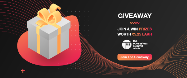 Leaderboard Giveaway