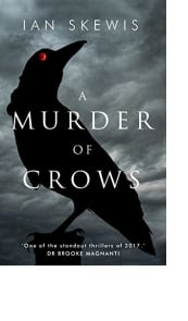 A Murder of Crows by Ian Skewis