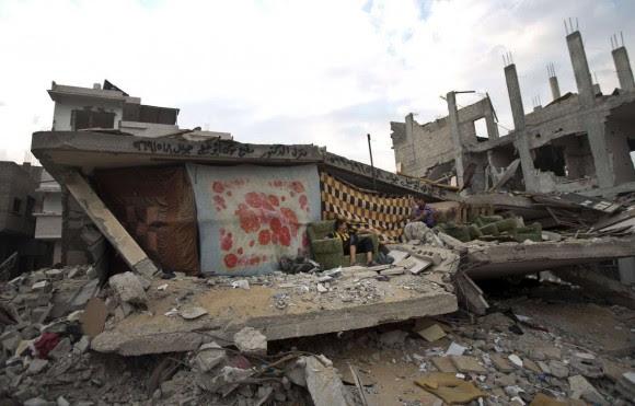Gaza octubre 2014 (4)