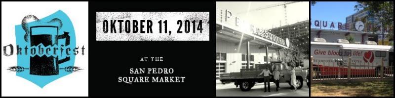 Oktoberfest. SPSM Truck. More.