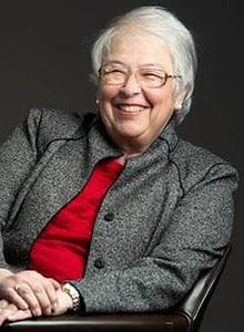 Chancellor Carmen Farina