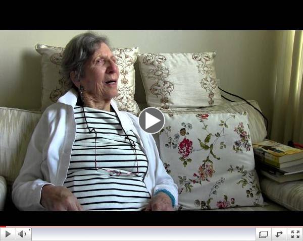 Age is More: Meet Bertha Kronenberg