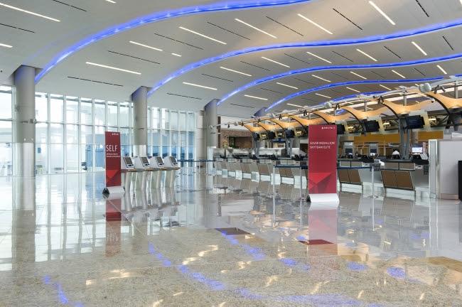 アトランタ空港国際線ターミナル