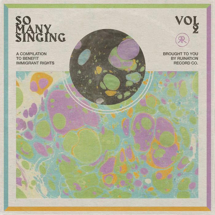 So Many Singing Vol. 2