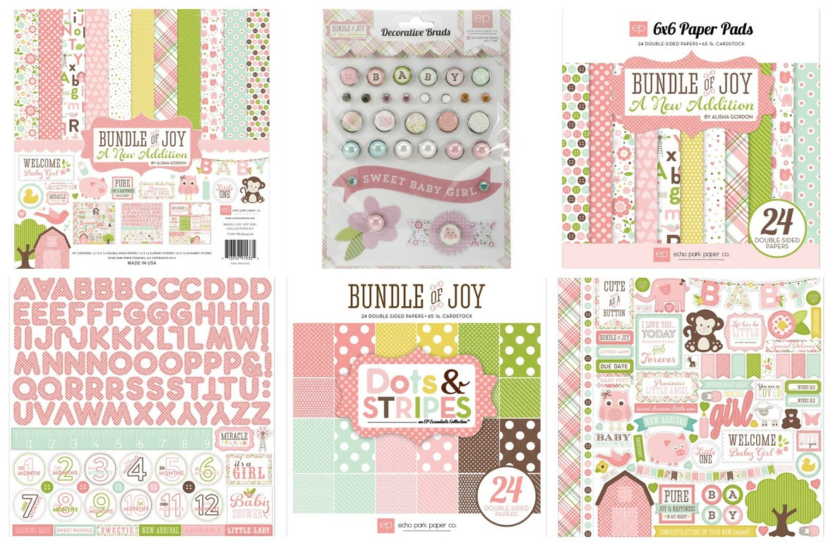 PicMonkey Collage echop ark bundle girl