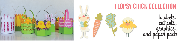 flopsy chick collection