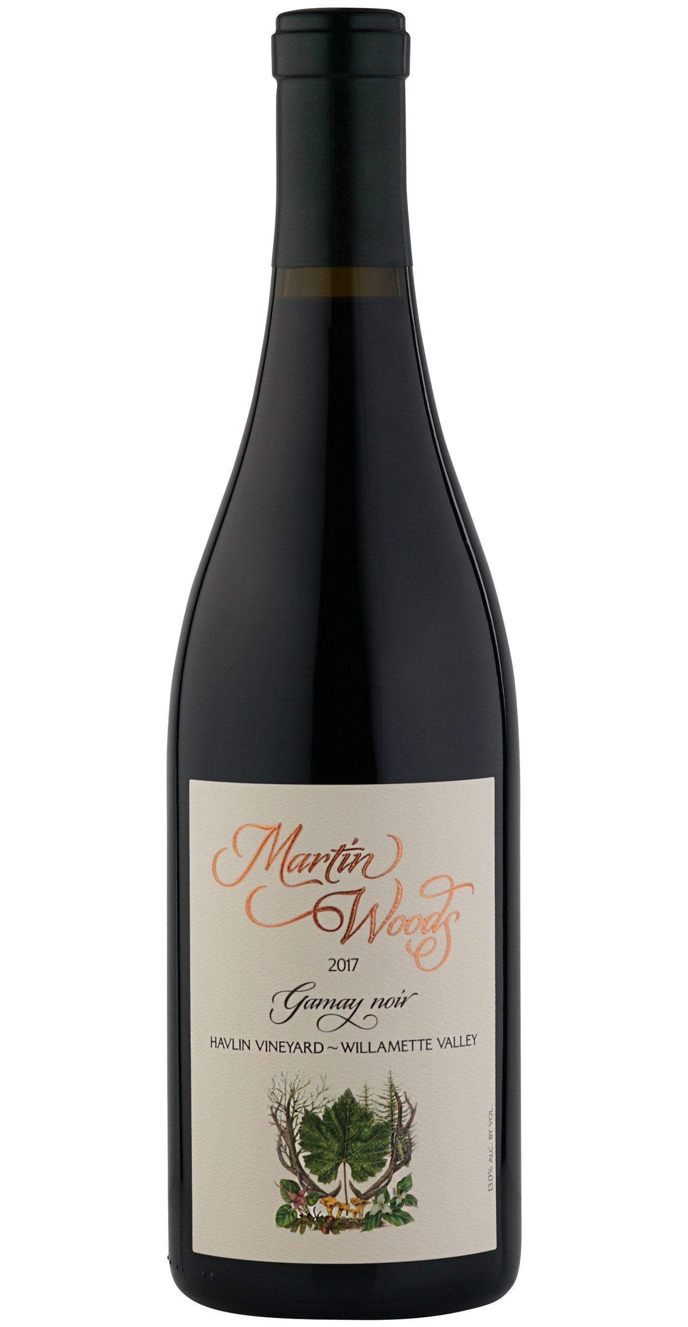 Image result for martin woods gamay noir 2017