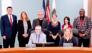 Falls Church, Virginia School Board Cancels Thomas Jefferson