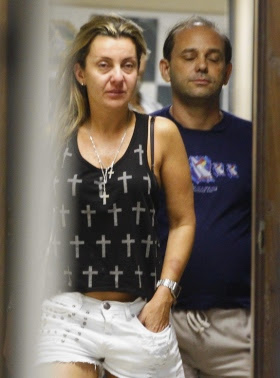 Christiane Ferraz Magarinos blitz
