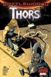 Thors #2