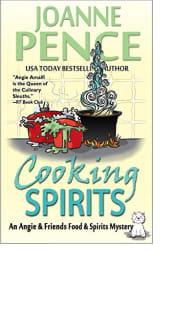 Cooking Spirits