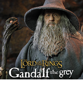 1/6 SCALE GANDALF THE GREY