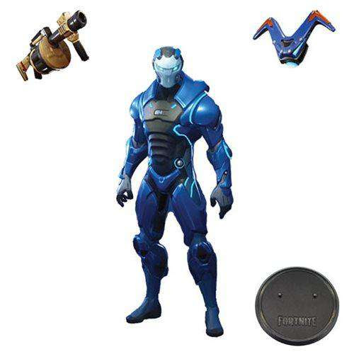 Image of Fortnite Series 1 Carbide Action Figure