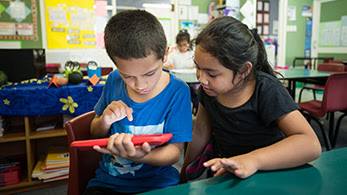 Numeracy in Innovative Learning Environments - junior primary