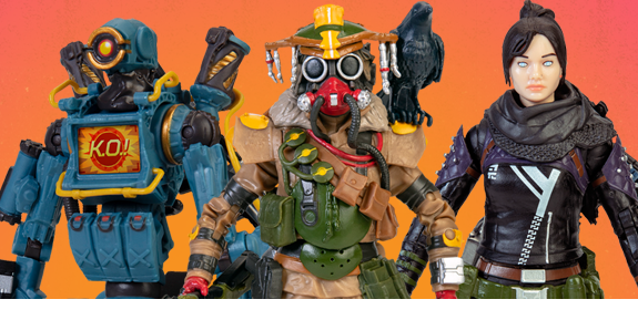 Apex Legends Series 1