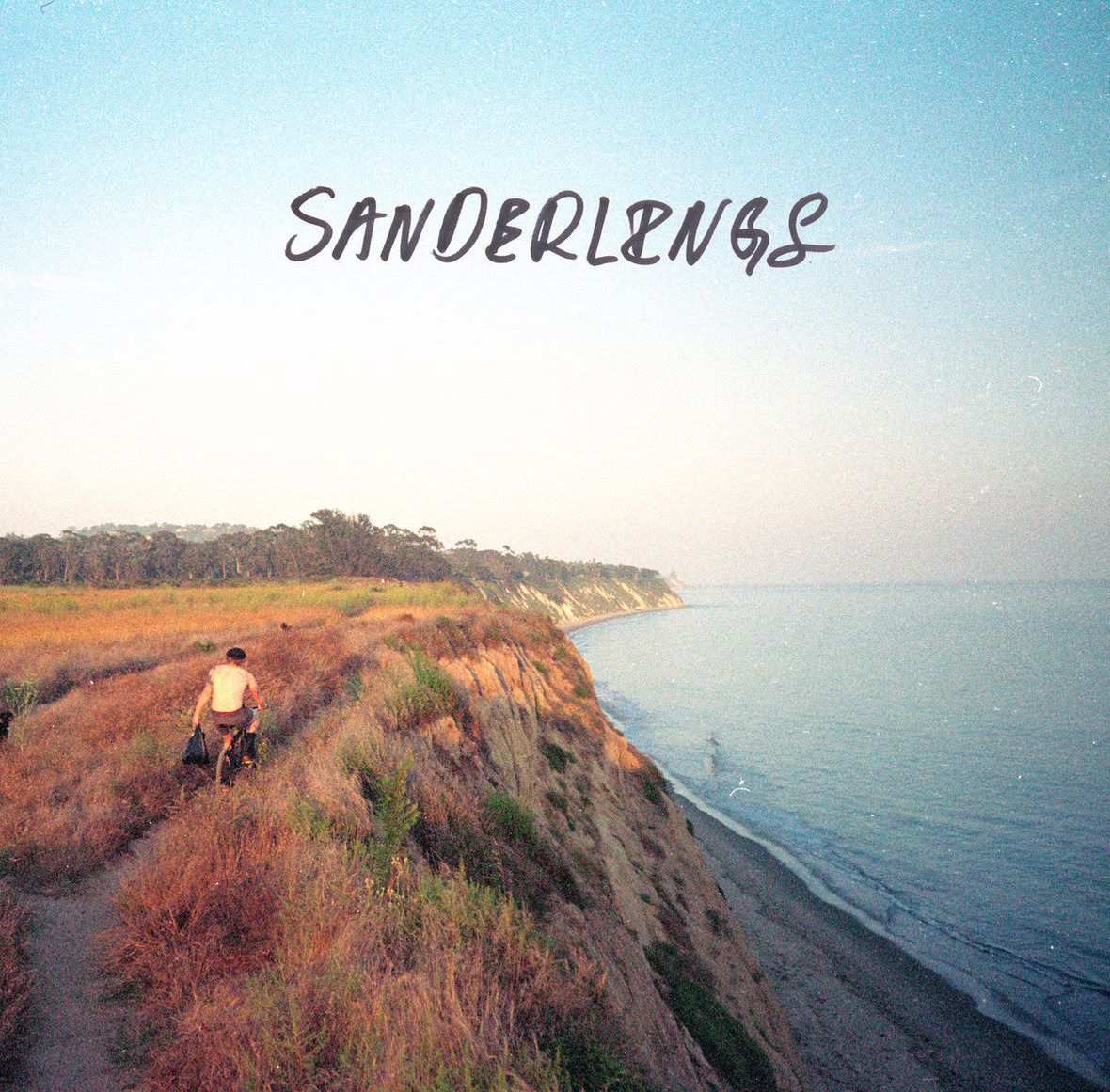 sanderlings cover 2