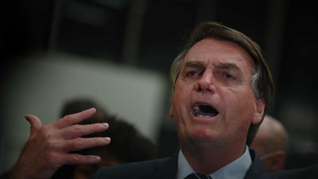 Bolsonaro acionar a PF é tentativa de calar testemunhas, diz deputado