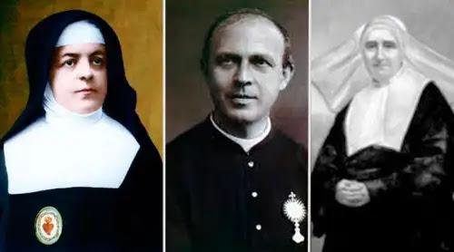 El Papa Francisco reconoce las virtudes heroicas de ocho siervos de Dios