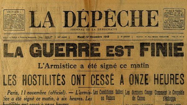Pas de défilé militaire pour commémorer la Victoire de 14-18 : Macron trahison !