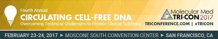 4th Annual Circulating Cell-Free DNA