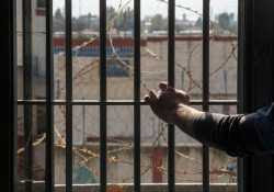 Η φυλακή αυξάνει τον κίνδυνο καρκίνου
