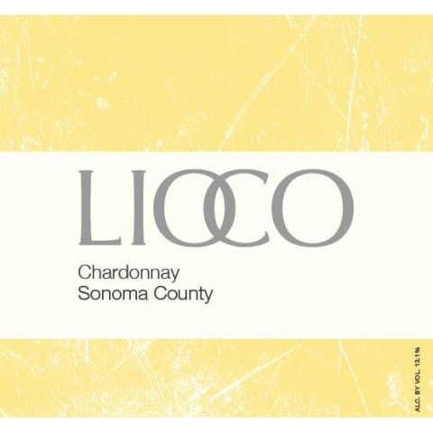 Lioco Sonoma Chardonnay 2016   Wine.com
