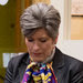 Senator Joni Ernst said she supported the idea because it would provide an option for new mothers who might otherwise leave the work force.
