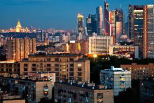 Генплан Москвы выселит бизнес из центра