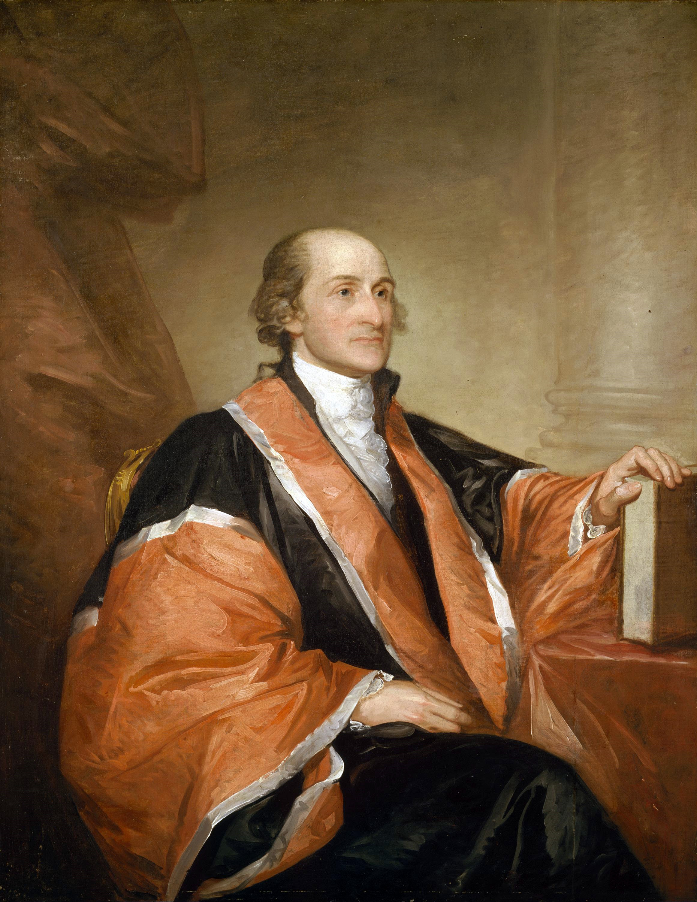 U.S. History: Papers of John Jay Added to Founders Online