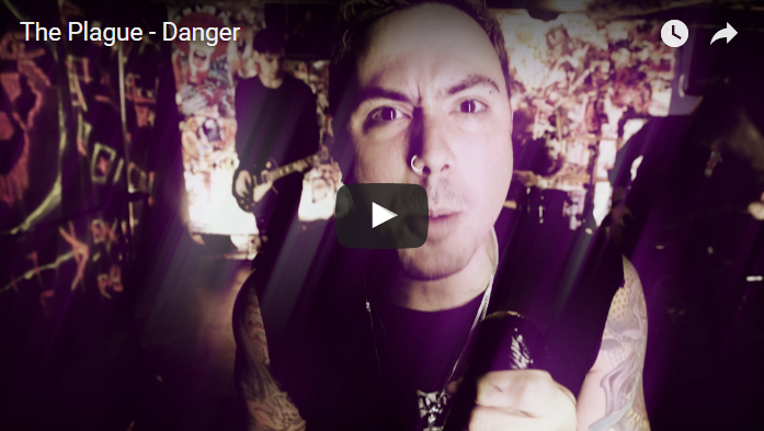 danger video