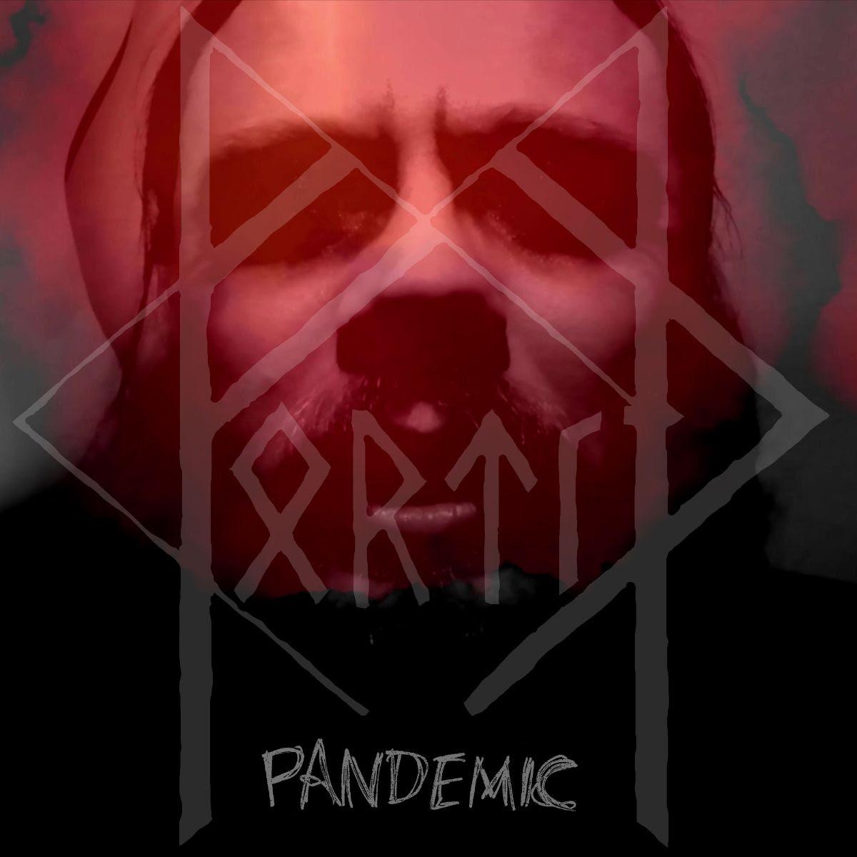 FORTÍРcover 'Pandemic'