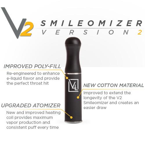 V-Flavor Sampler Pack (6 eLiqu...