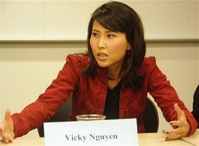 MC goc Viet -Vicky