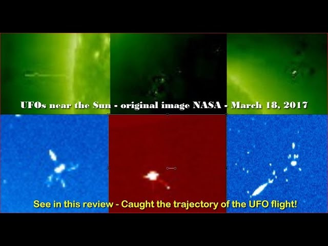 UFO News - Canada Eyewitness Sees UFO Over Water during Storm plus MORE Sddefault
