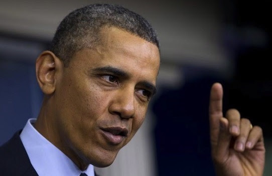 OBAMA RIPS BIBLE THE BIBLE TO SHREADS, SAYS THIS ABOUT KORAN!