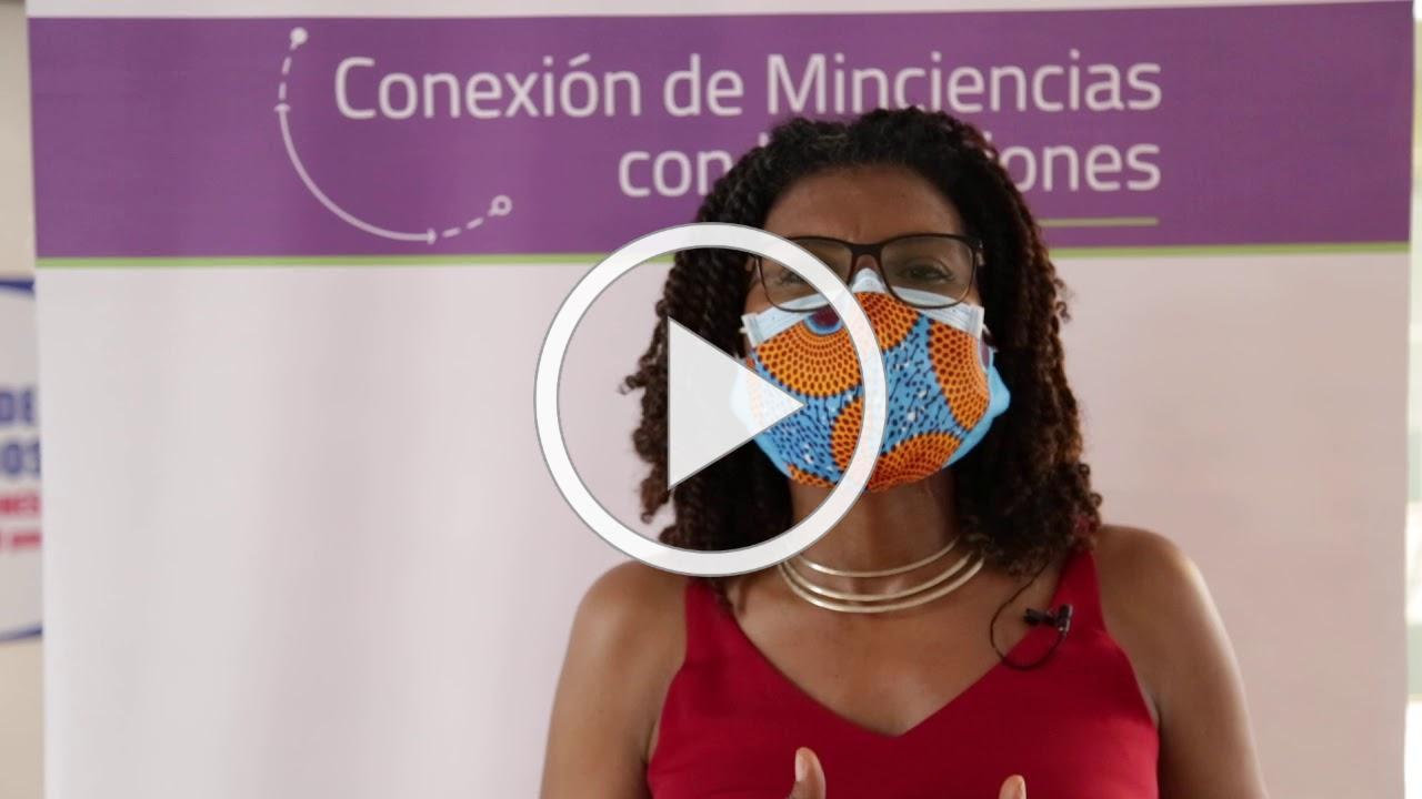 La Ruta Territorial llega a Chocó