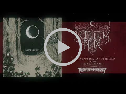 SOMNIUM NOX (Australia) -  The Alnwick Apotheosis (Atmospheric Black Metal)