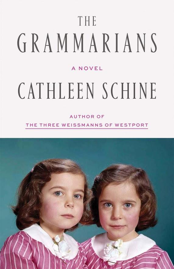 The Grammaricans by Cathleen Schine
