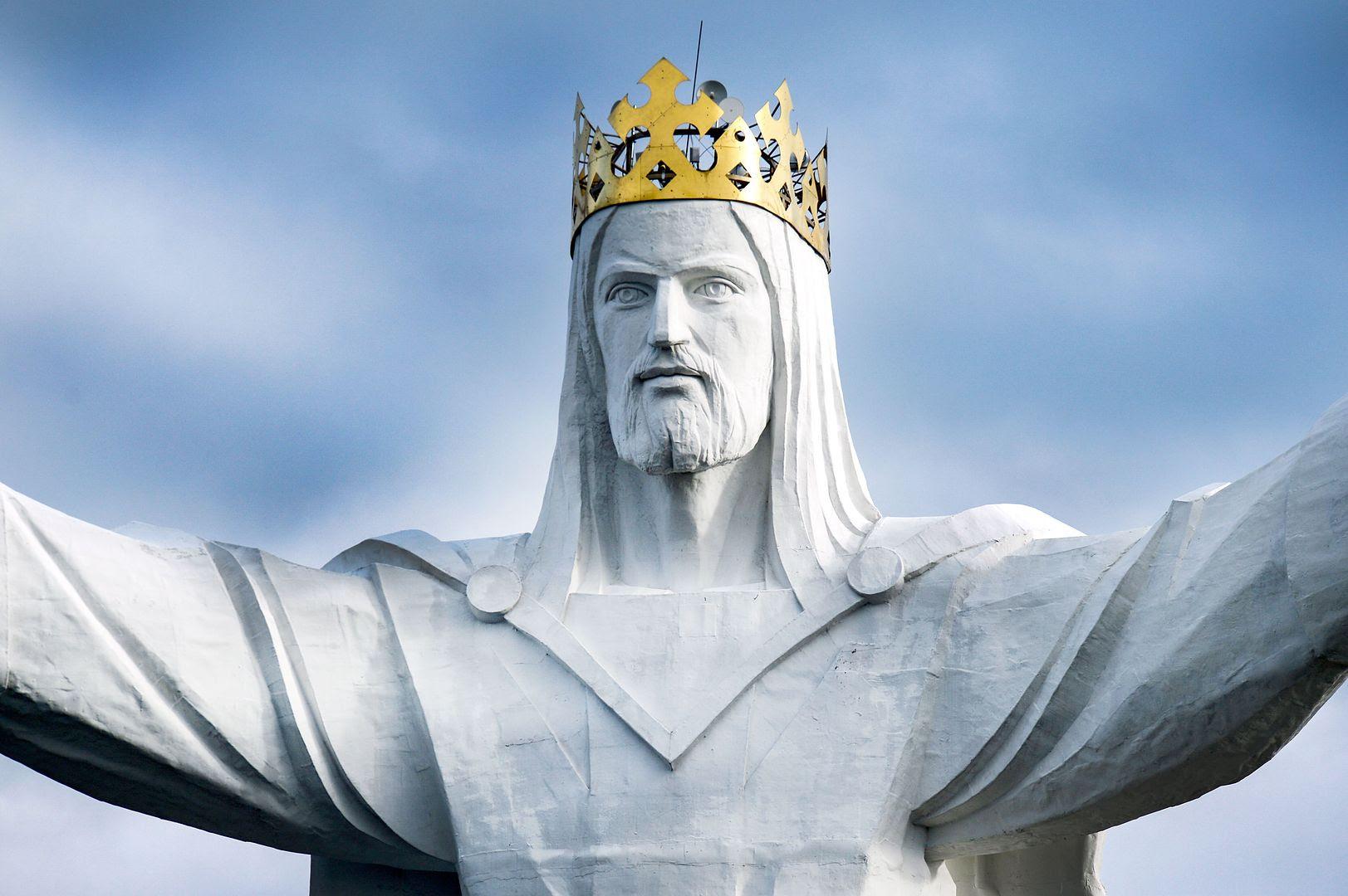Jezus ze Świebodzina straci rekord - o2 - Serce Internetu